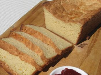 Bread -Gluten-free