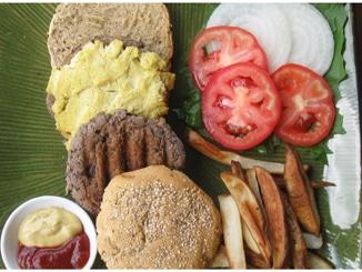 blackbean-burger