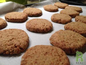 nut-butter-cookie