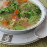 miso-vegetable-soup
