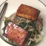 tofu-kale