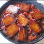 Tofu-Stew