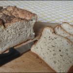 caraway-bread