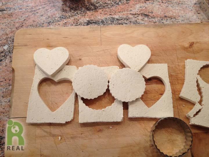 tofu-art