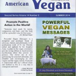 American Vegan cover