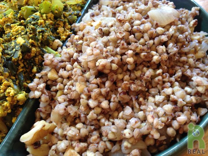 buckwheat-walnuts