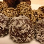 apricot nut balls