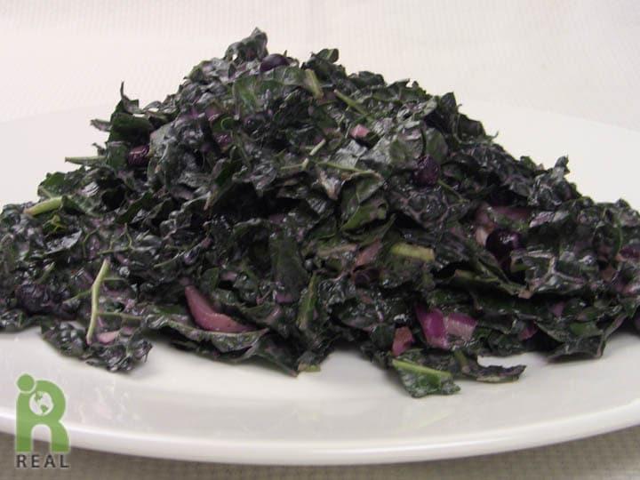 kale-blueberry-salad