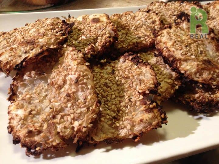 turnip-cakes