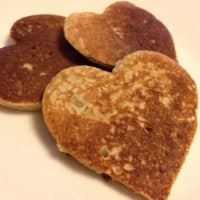 heart-pancake