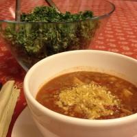 lentil-stew-and-kale-salad1