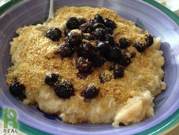 oatmeal-bluesberries-coconut-apricot-flax-sunflour
