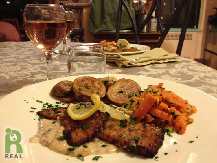 tempeh-steak-dinner