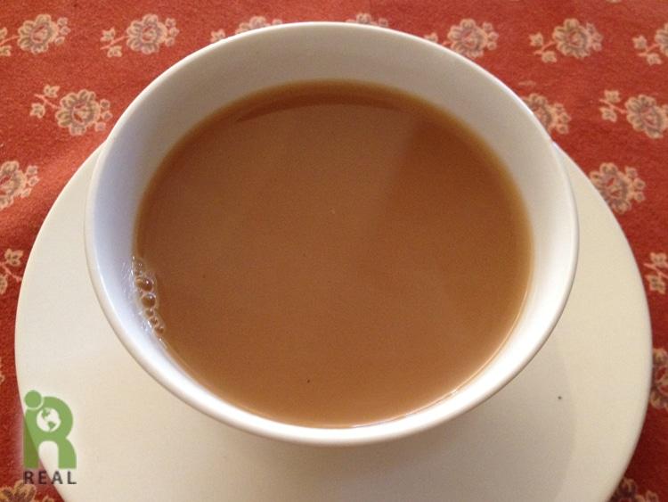 vanilla-tea