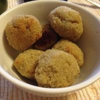 quinoa-balls
