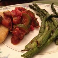 15may-squash-goop-polenta-asparagus