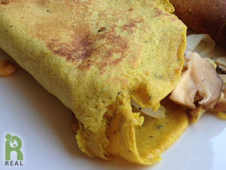 french-omelette