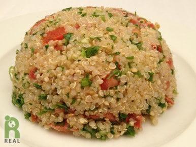 quinoa-tabouli