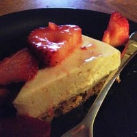 7JUNE - coconut-cheesecake