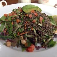 lentil-avo-salad