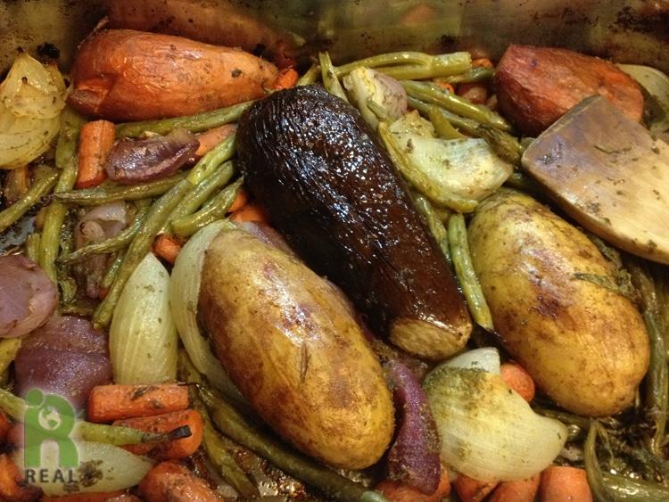 vegetables-al-forno