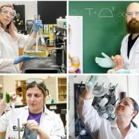 Taco Scientists