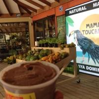 Mama Toucan's