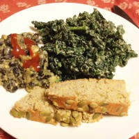 21march-beans-corn-bread-kale-salad