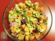 papaya-avocado-salsa