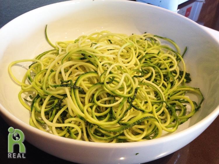 24july-zucchini -pasta