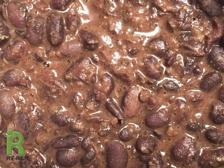 11oct-beans-dinner