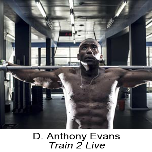 d-anthony-evans