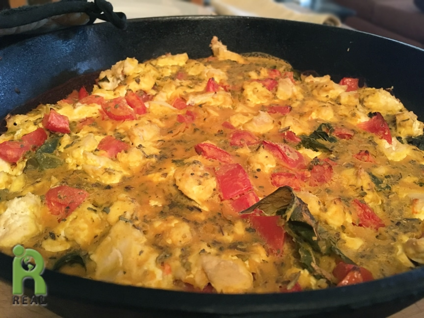 18aug2017-scramble-in-pan